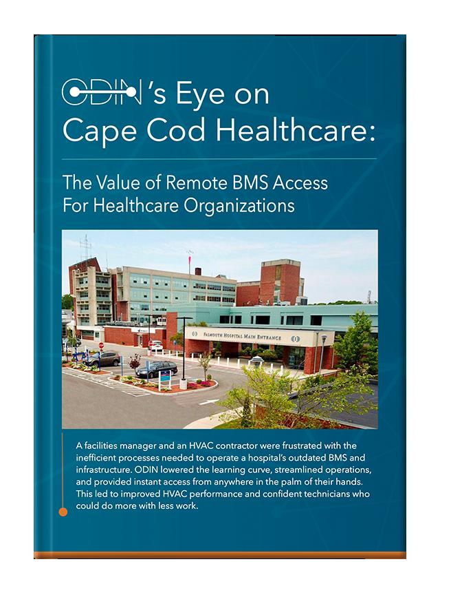 Cape Cod Healthcare Case Study