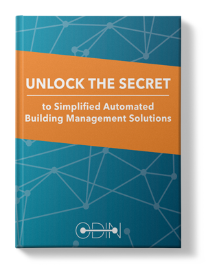 Unlock the Secret to Simplified Automated Building Management Solutions Mockup Shadow
